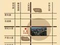 金融城交通图