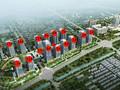 金融城项目现场