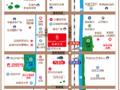 碧桂园·翡翠之光交通图
