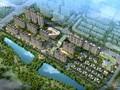 碧桂园·凤凰城鸟瞰图